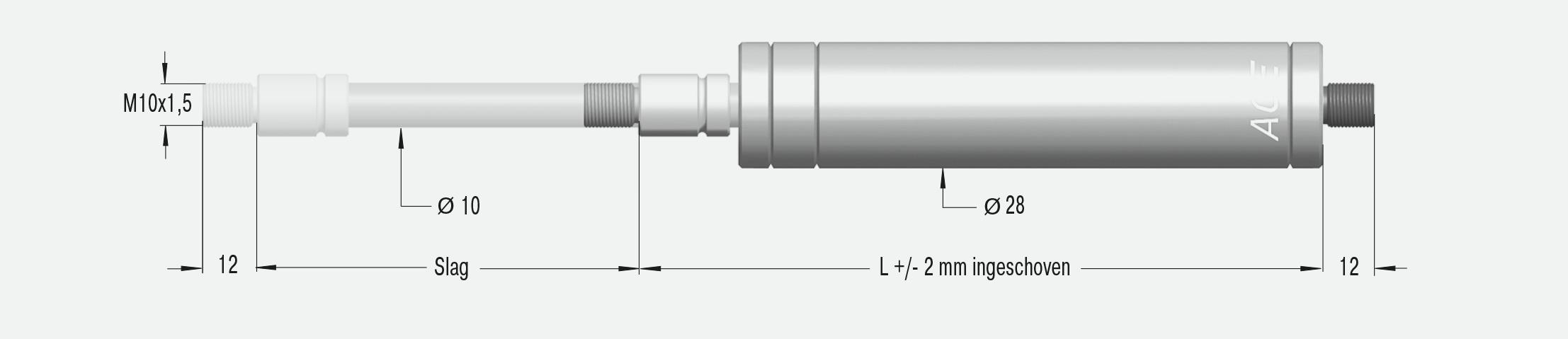 GZ-28-550-VA