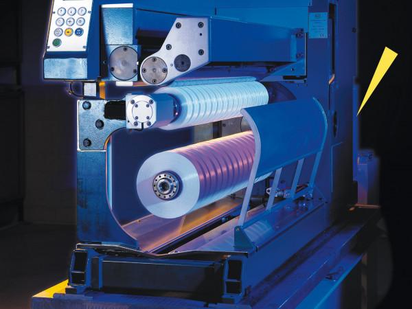 DVC-32 - Textielmachine