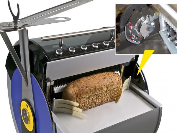 FDT - Beschermklep voor broodsnijmachines