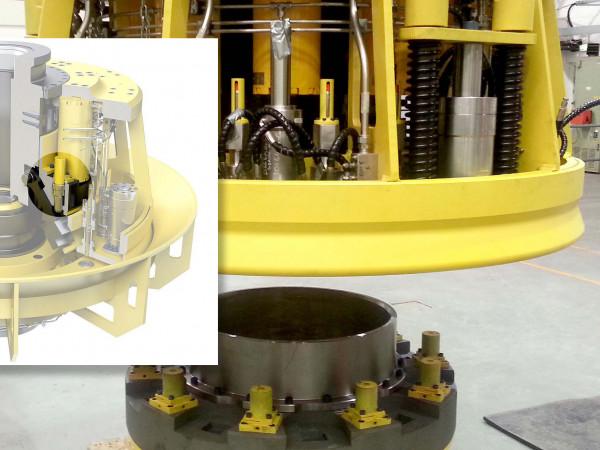MC33-64 - Pipeline-veiligheid onder water