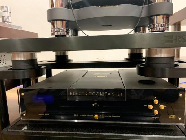 PLM luchtveerelementen voor een perfect geluid