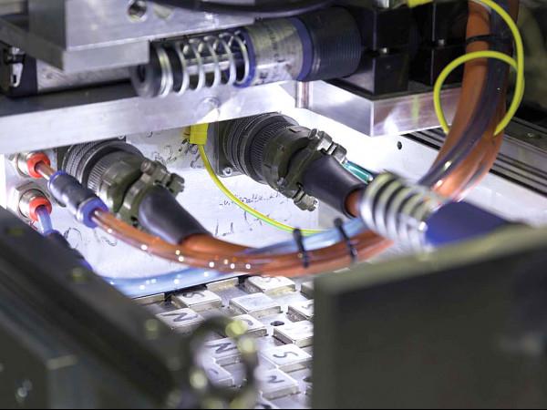 SCS33-64 Kruisgeleidingen met planaire motoren