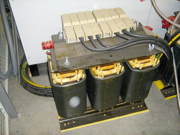 SLAB 170-720 - Transformatoren - lawaai en trillingen