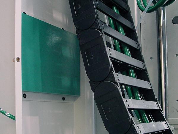 SLAB SL030-300 - Stille energieketen